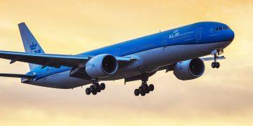 KLM Long-Haul