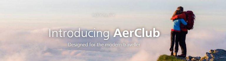 Aer Lingus AerClub