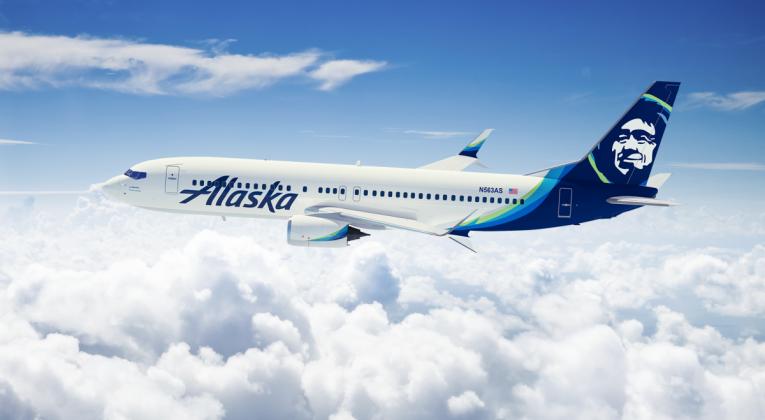 Alaska Airlines Promotie
