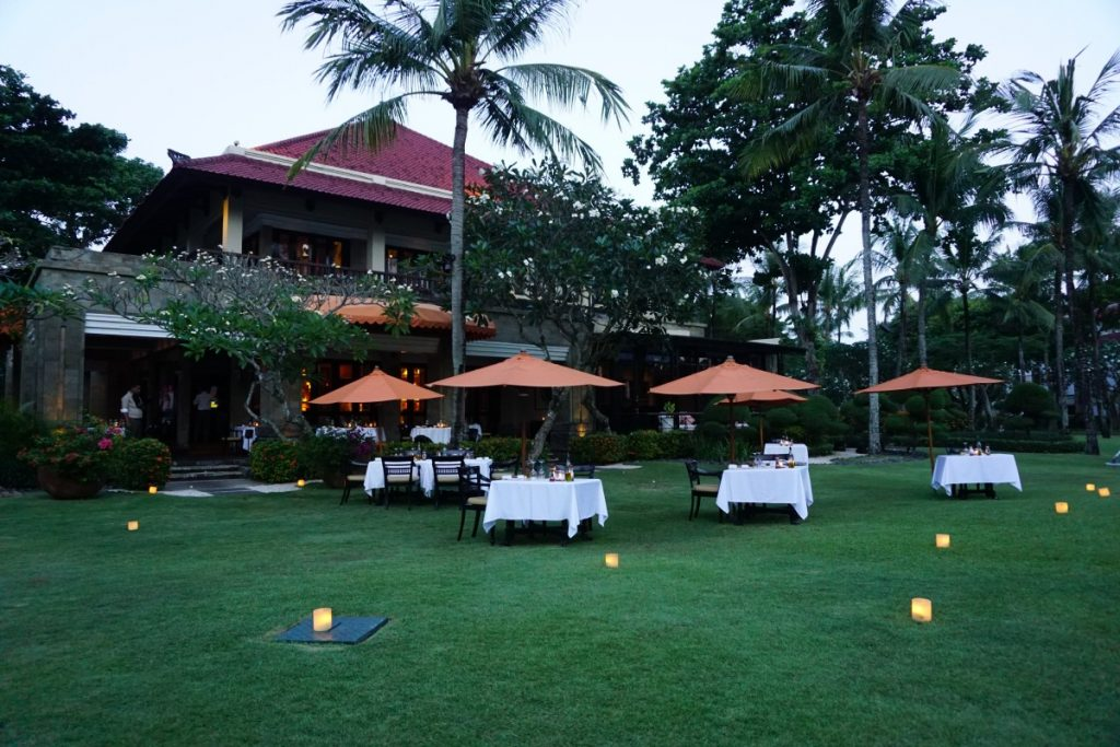InterContinental Bali