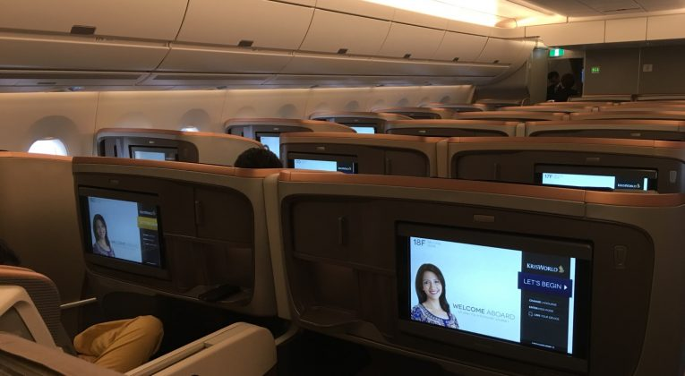 strategic review singapore airlines Strategic review - singapore airlines the philippine's and singapore singapore airlines the pest analysis for singapore airlines: singapore airlines.