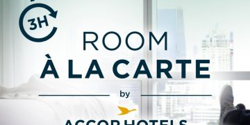 Accor à la carte