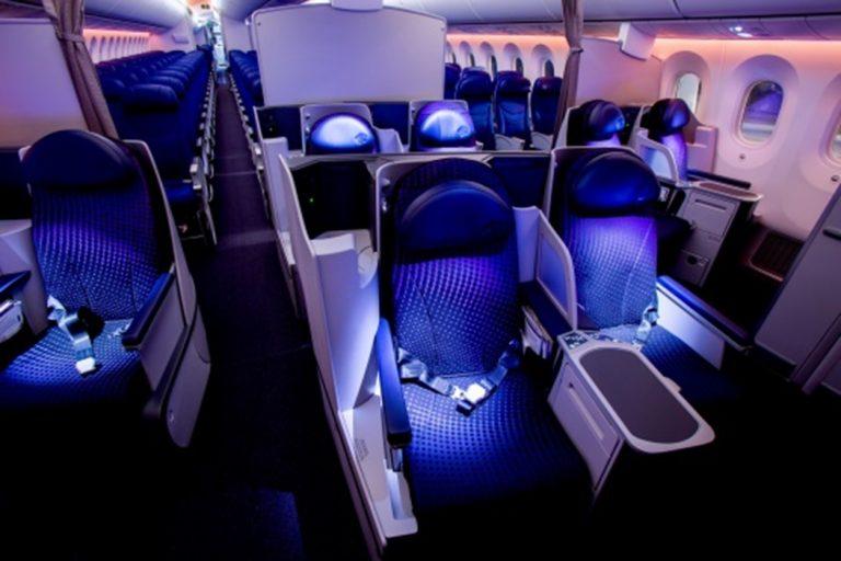 Aeromexico Clase Premiere