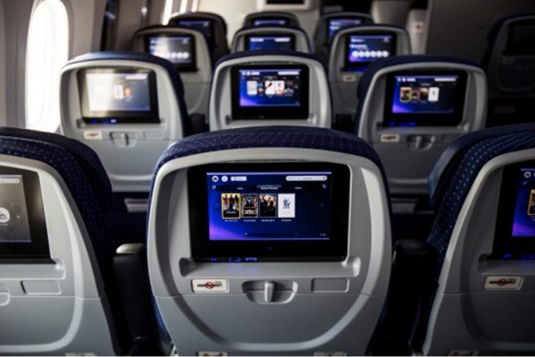 Aeromexico Economy
