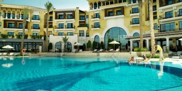 Intercontinental Mar Menor
