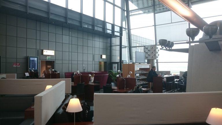 Review KLM Fokker
