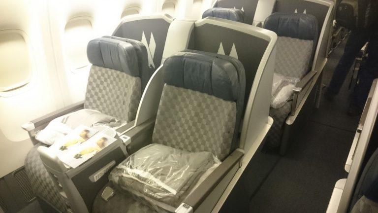 Slecht nieuws van American Airlines