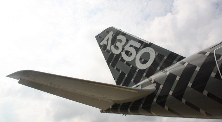 Thai Airways vanaf 1 Augustus met Airbus A350 naar Brussel