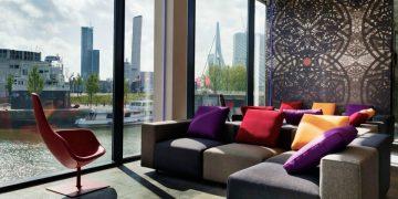 Mainport Hotel Rotterdam - Design Hotels