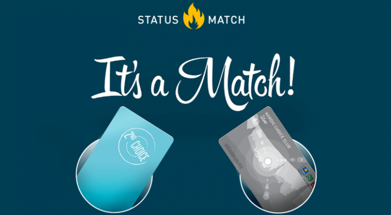 Nordic Status Match