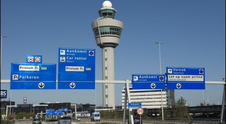 zomertips voor Schiphol