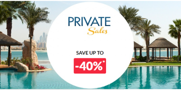 Accor Exclusieve Sale
