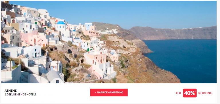 Accor Exclusieve Sale Griekenland