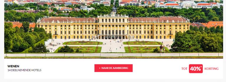 Accor Exclusieve Sale Oostenrijk 1