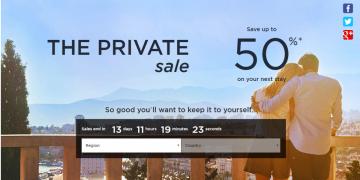Accor The Private Sale