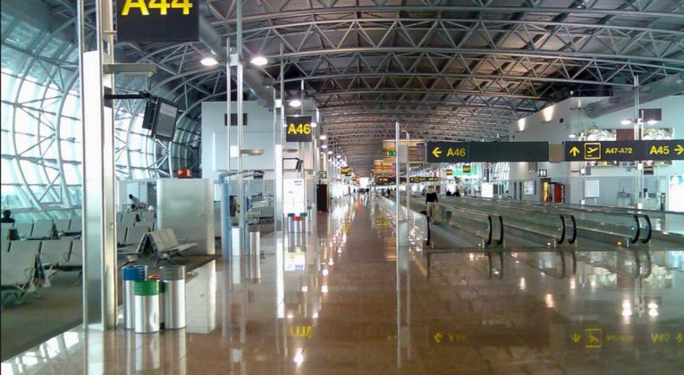 brussels airport update