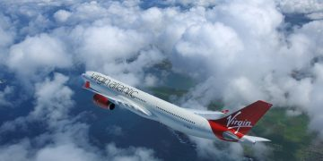 Delta Global Upgrades Bij Virgin Atlantic