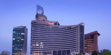 symphony style hotel