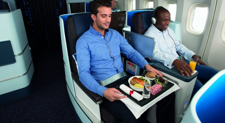 KLM Best Seat Guide
