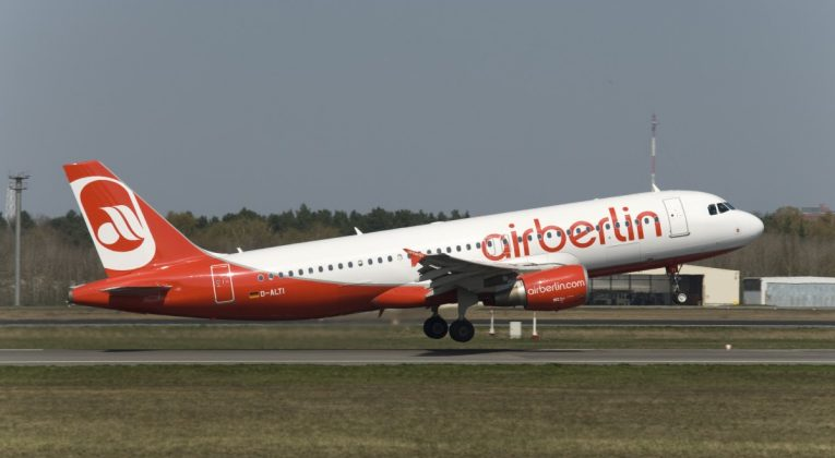 airberlin introduceert business class
