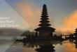 Wonderful Indonesia Weeks