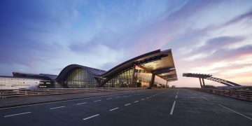 Doha Hamad International Airport