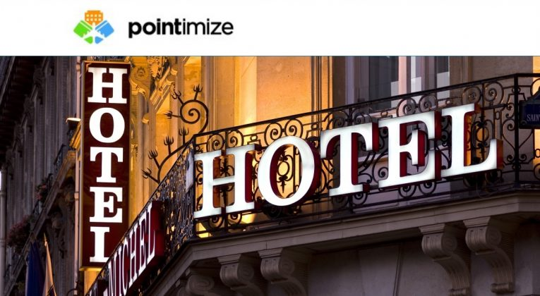 Hotel Pointimize