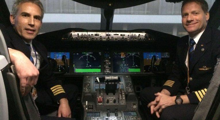 VNV sleept KLM voor rechter