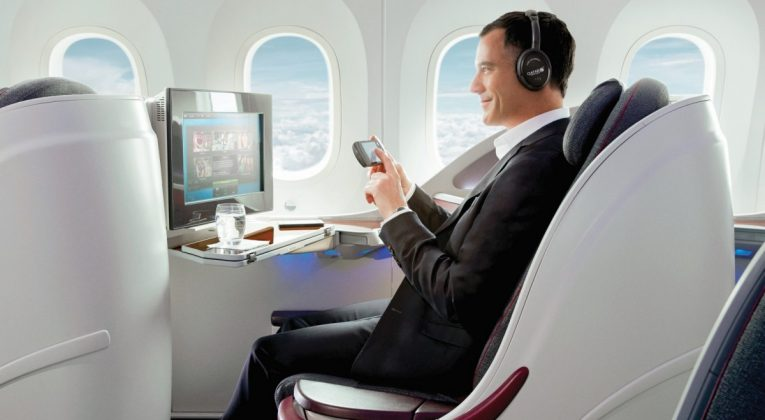 qatar airways companion offers