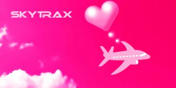 skytrax most loved airlines