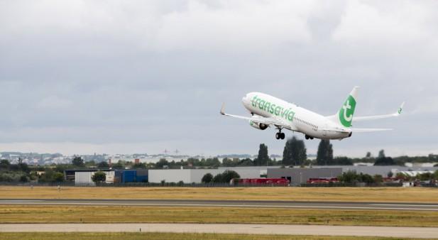 Transavia naar München en Zürich