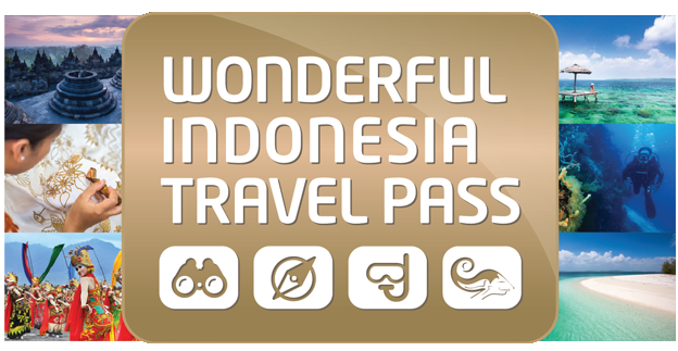 Garuda Indonesia Wonderful Indonesia Weeks Travel Pass