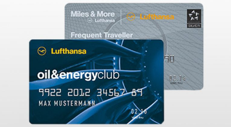 lufthansa oil and energyclub stopt