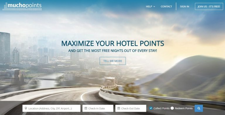 muchopoints _ Maximize your hotel points