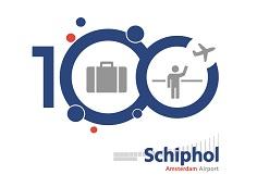 100 jaar Schiphol