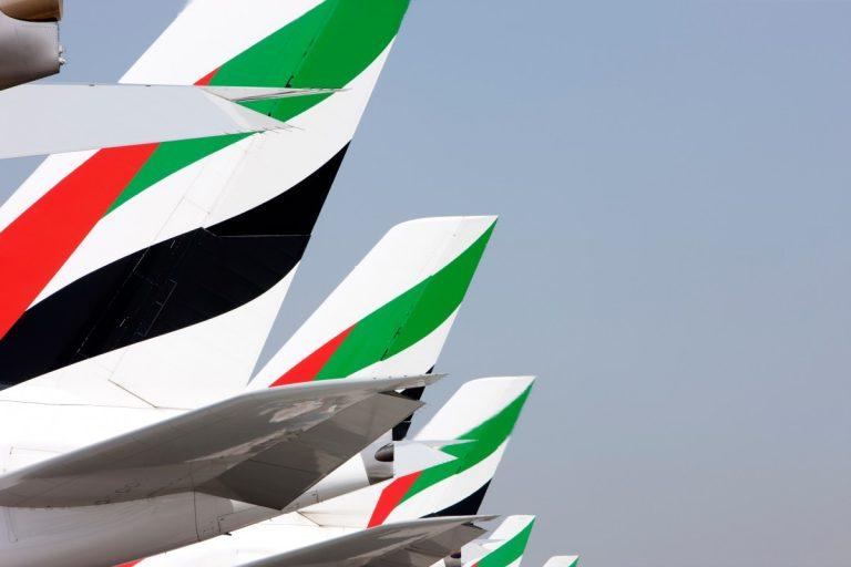 Emirates Skywards Bonus