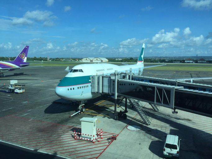 Cathay 747