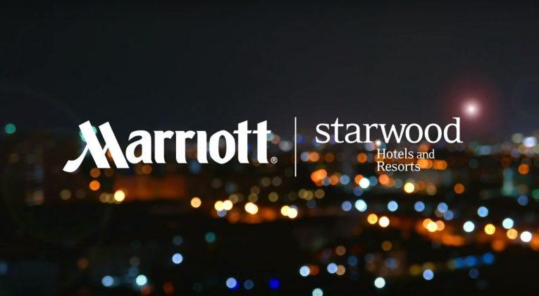 Extra SPG en Marriott punten overslaan housekeeping