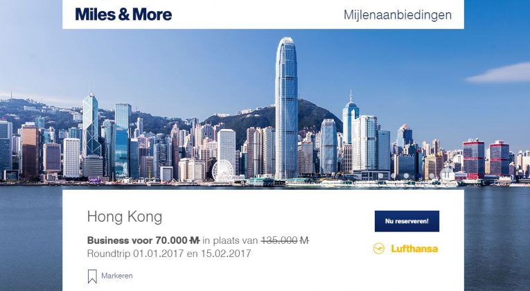 Lufthansa Miles More Mileage Calculator