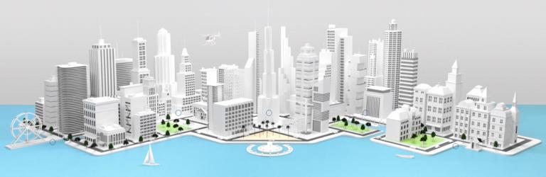 Paper City - Radisson Blu & SAS