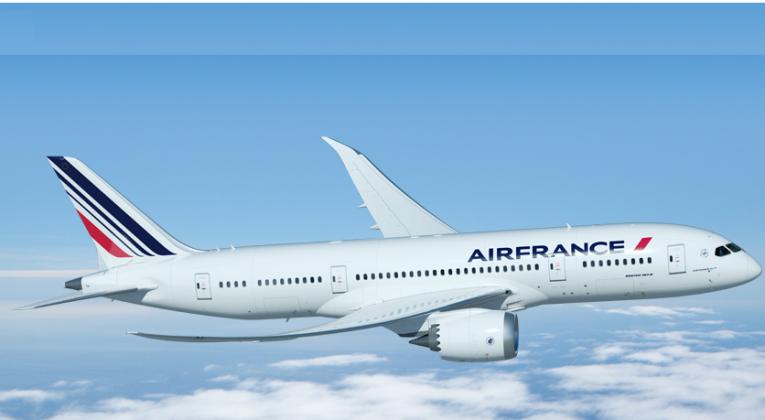 Air France 787