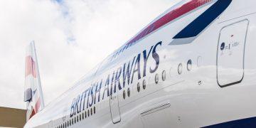 British Airways A380 Avios
