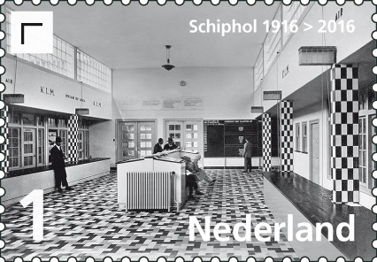 postzegel-100-jaar-schiphol-2