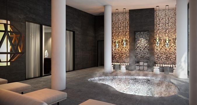 Hilton Schiphol met een onvoldoende Executive Lounge