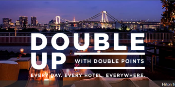 hilton-hhonors-double-up-promotie