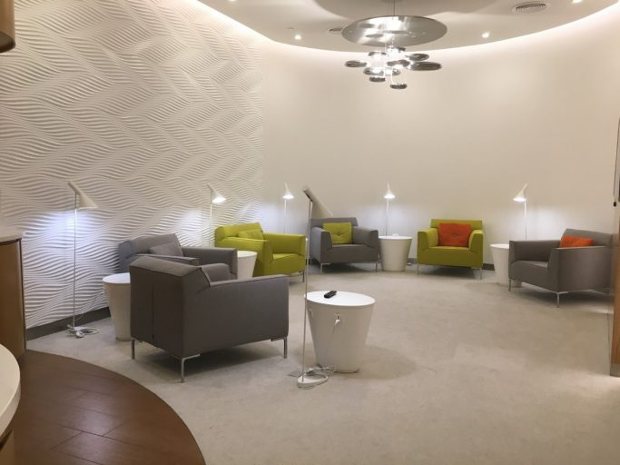 skyteam lounge dubai