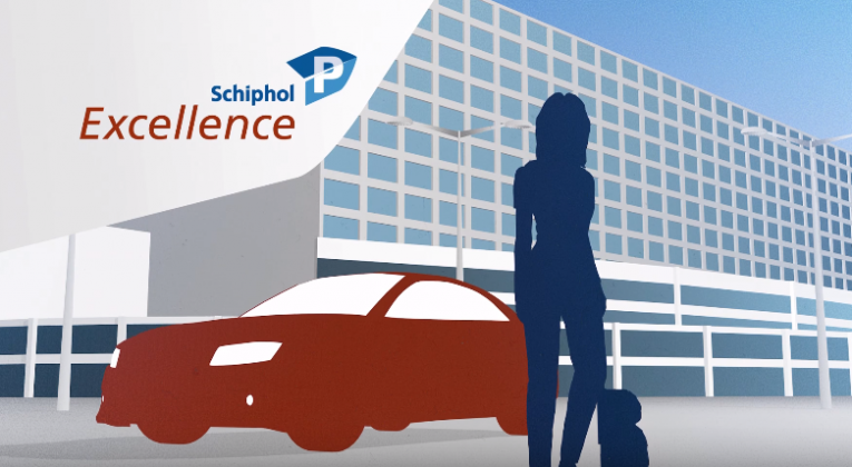 klm-schiphol-excellence-parking