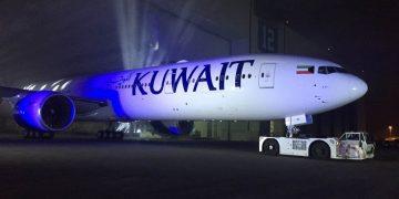Kuwait Airways nieuw uiterlijk