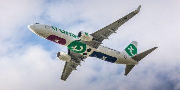 nieuwe routes Transavia