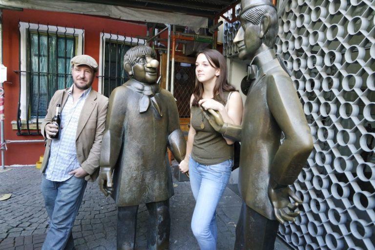 Free Walking Tours Cologne